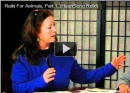 Reiki for Animals, Kelly's interview with VVSA Part1