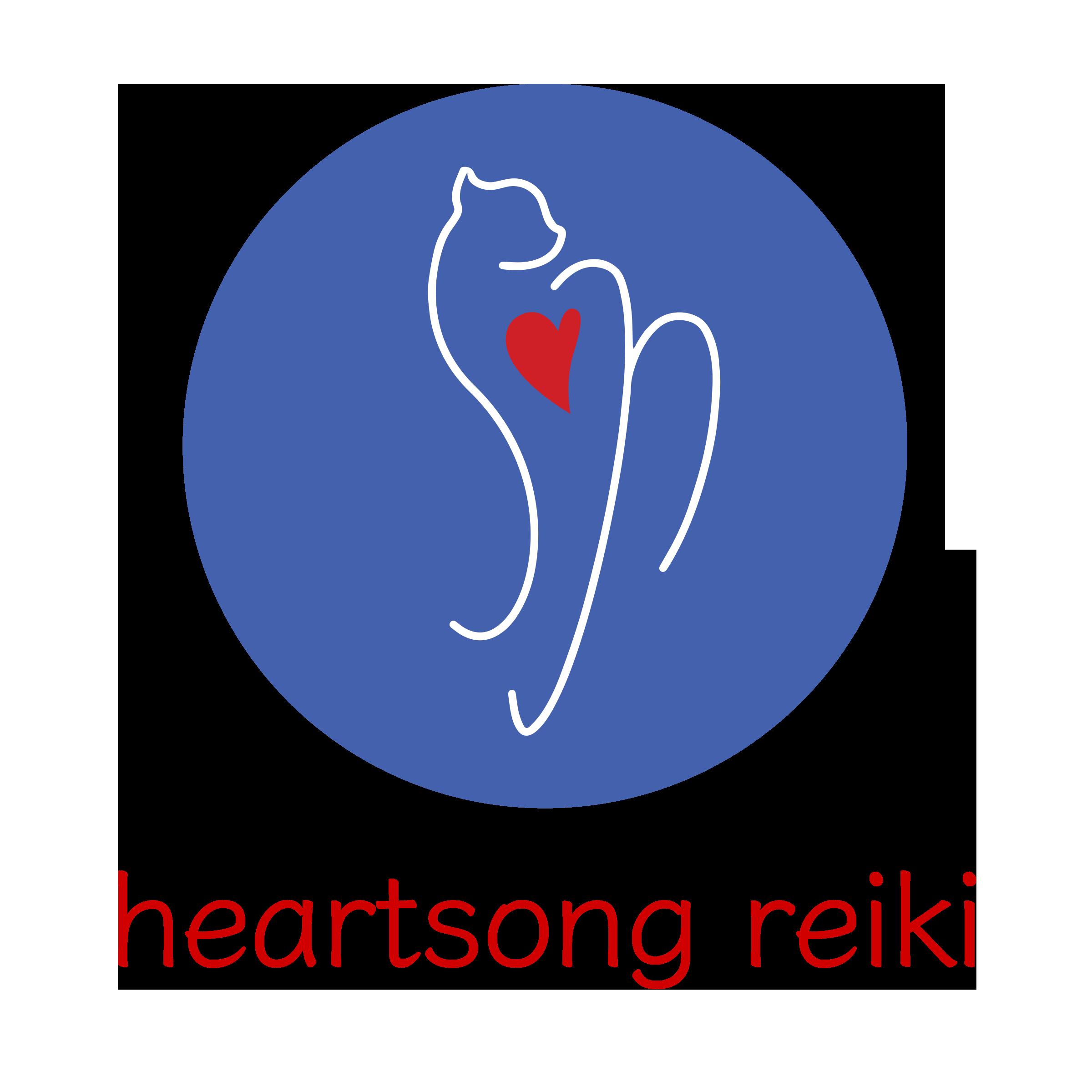 HeartSong Reiki